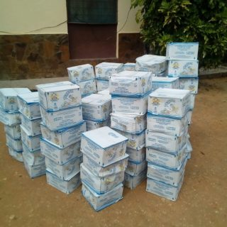 We thank the county government of Mombasa for donating 100 boxes of milk for the children in the foster homes and for the boys in Onesimus. Asante sana! #s2skidshomes #s2sfostercare #onesimusboys #milk #healthy #mombasa #countygovernment #thankyou
